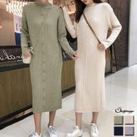 shoppinggo(ショッピングゴー)のワンピース・ドレス/ニットワンピース