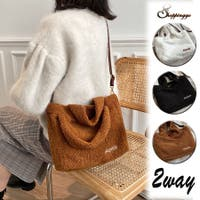 shoppinggo(ショッピングゴー)のバッグ・鞄/ハンドバッグ