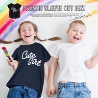 SHOT+kids(ショットプラス キッズ)のトップス/カットソー