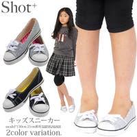 SHOT+kids(ショットプラス キッズ)のシューズ・靴/スニーカー