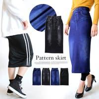 SHOT+(ショットプラス)のスカート/タイトスカート