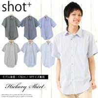 SHOT+(ショットプラス)のトップス/シャツ