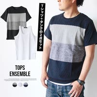 SHOT+(ショットプラス)のトップス/Tシャツ