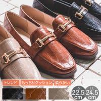 Shuna Shuna(シュナシュナ)のシューズ・靴/ローファー
