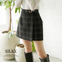 Silky(シルキー)のスカート/ミニスカート