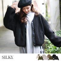 Silky(シルキー)のアウター(コート・ジャケットなど)/ジャケット・ブルゾン