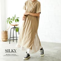 Silky(シルキー)のスカート/フレアスカート