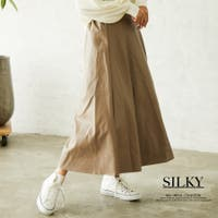 Silky(シルキー)のスカート/ロングスカート