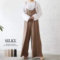 Silky(シルキー)のパンツ・ズボン/オールインワン・つなぎ