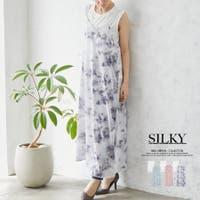 Silky(シルキー)のワンピース・ドレス/キャミワンピース