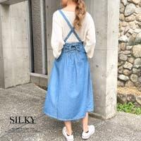 Silky(シルキー)のスカート/デニムスカート