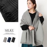 Silky(シルキー)の小物/ストール