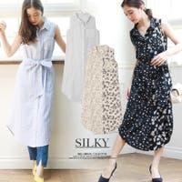 Silky(シルキー)のワンピース・ドレス/シャツワンピース