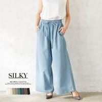 Silky(シルキー)のパンツ・ズボン/ワイドパンツ