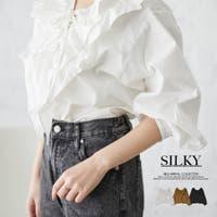 Silky(シルキー)のトップス/ブラウス