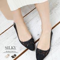 Silky(シルキー)のシューズ・靴/フラットシューズ