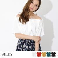 Silky(シルキー)のトップス/チュニック