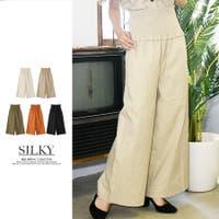 Silky(シルキー)のパンツ・ズボン/バギーパンツ
