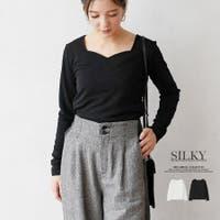Silky(シルキー) | HC000003296