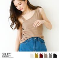 Silky(シルキー)のトップス/タンクトップ