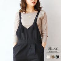 Silky(シルキー)のトップス/カットソー
