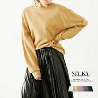 Silky(シルキー)のトップス/トレーナー