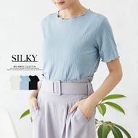 Silky(シルキー)のトップス/Tシャツ