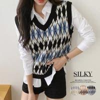 Silky | HC000007050