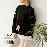 Silky(シルキー) | HC000006140