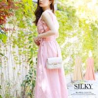 Silky(シルキー)のワンピース・ドレス/ワンピース