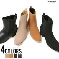 SILVER BULLET(シルバーバレット)のシューズ・靴/サイドゴアブーツ