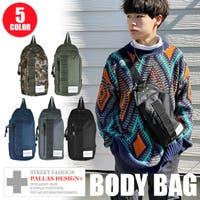 シメファブリック (シメファブリック)のバッグ・鞄/ウエストポーチ・ボディバッグ
