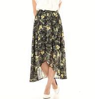 s.i.p(エスアイピー)のスカート/ひざ丈スカート