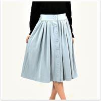s.i.p(エスアイピー)のスカート/フレアスカート