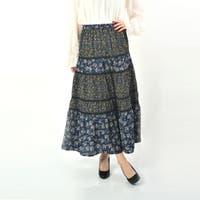 s.i.p(エスアイピー)のスカート/ロングスカート・マキシスカート