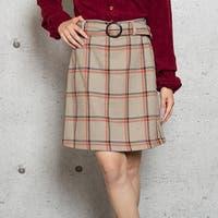s.i.p(エスアイピー)のスカート/ミニスカート