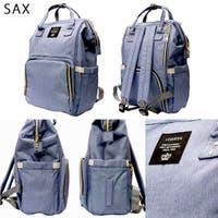 腕時計アパレル雑貨小物のSP (ウデドケイアパレルザッカコモノノエスピー)のバッグ・鞄/リュック・バックパック