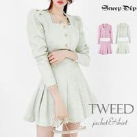 SneepDip(スニープディップ)のワンピース・ドレス/ワンピース・ドレスセットアップ