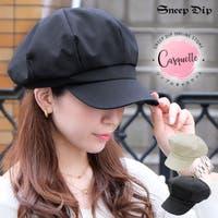 SneepDip(スニープディップ)の帽子/キャスケット
