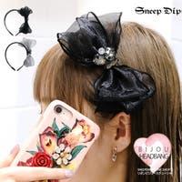 SneepDip(スニープディップ)のヘアアクセサリー/カチューシャ