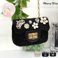 SneepDip(スニープディップ)のバッグ・鞄/パーティバッグ