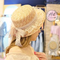 SneepDip(スニープディップ)の帽子/麦わら帽子・ストローハット・カンカン帽