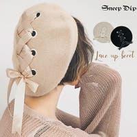 SneepDip(スニープディップ)の帽子/ベレー帽