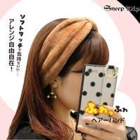 SneepDip(スニープディップ)のヘアアクセサリー/ヘアバンド