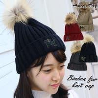 SneepDip(スニープディップ)の帽子/ニット帽