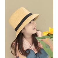 SOROTTO KIDS(ソロット)の帽子/麦わら帽子・ストローハット・カンカン帽