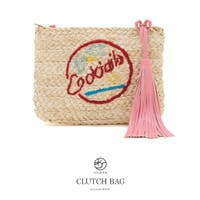 SOUBIEN(ソウビエン)のバッグ・鞄/クラッチバッグ
