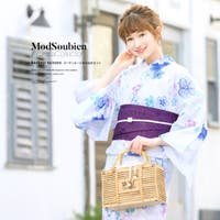 SOUBIEN(ソウビエン)の浴衣・着物/浴衣