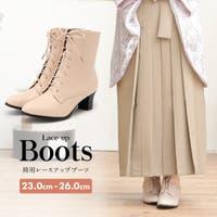 SOUBIEN(ソウビエン)のシューズ・靴/ショートブーツ