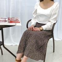 SPIGA(スピーガ)のスカート/プリーツスカート